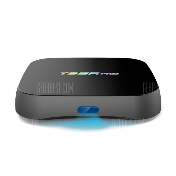italiaunix-Sunvell T95Rpro Android Smart Live Streaming TV Box