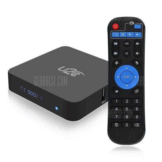italiaunix-U2C Z - TURBO TV Box