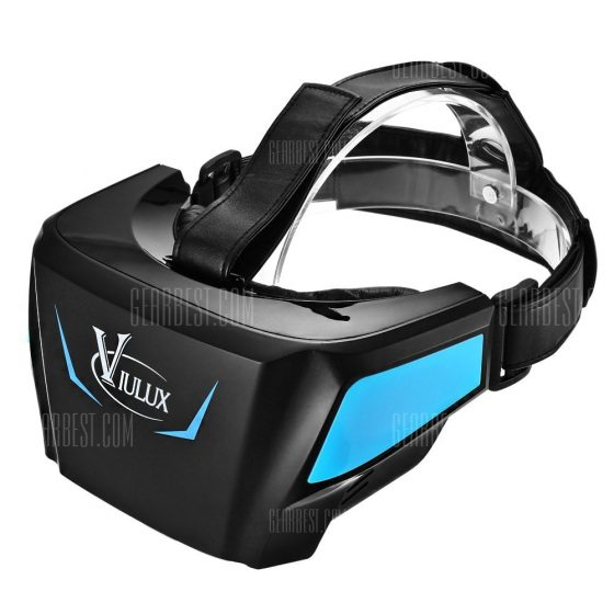 italiaunix-VIULUX V1 5.5 inch 1080P Virtual Reality 3D PC Headset