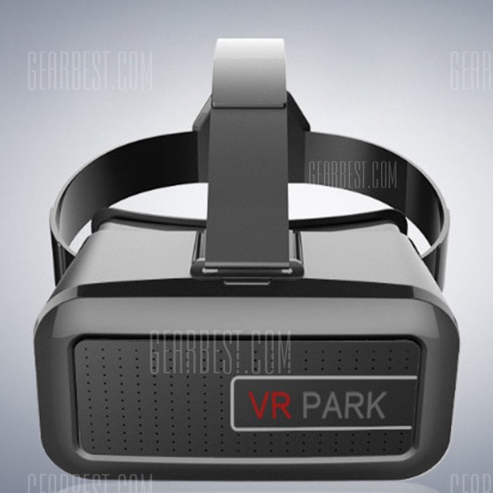 italiaunix-VR PARK 3D Virtual Reality Headset VR Viewer