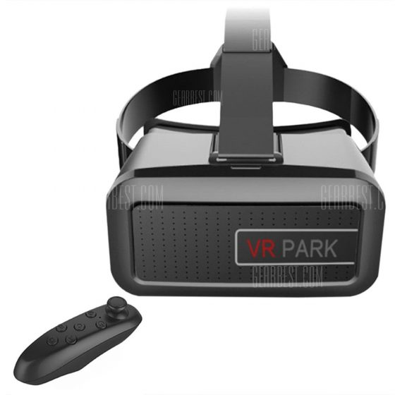 italiaunix-VR PARK 3D Virtual Reality VR Headset for Mobile