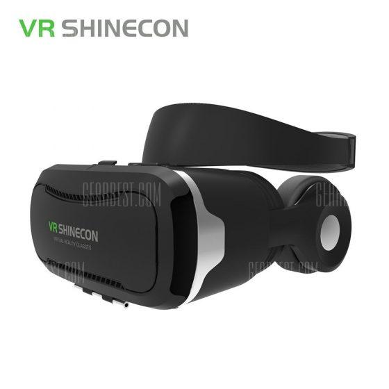 italiaunix-VR SHINECON SC - 2GE 3D VR Augmented Reality Glasses