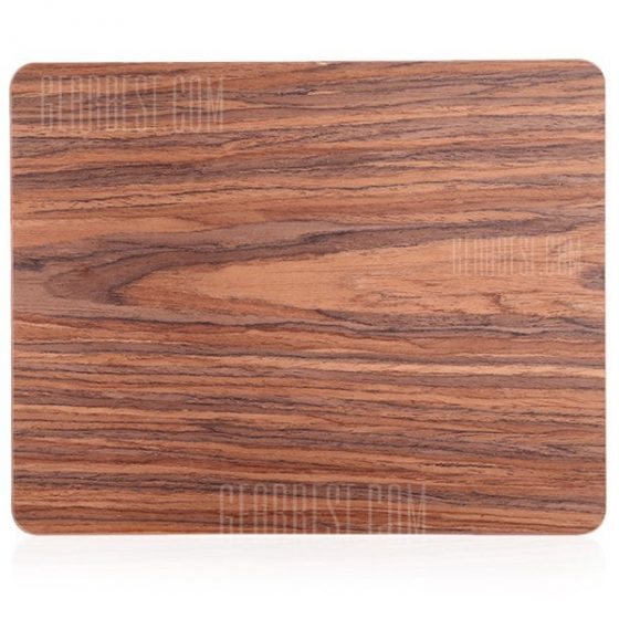 italiaunix-Original XiaoMi Woodiness Mouse Pad Protecting Item
