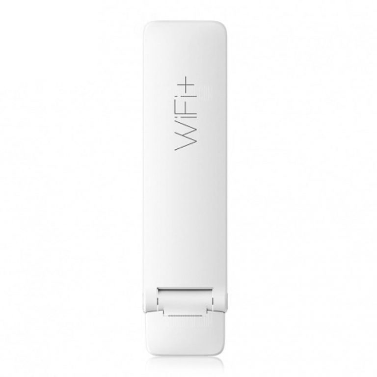 italiaunix-Original Xiaomi Mi WiFi 300M Amplifier 2 English Version  Gearbest