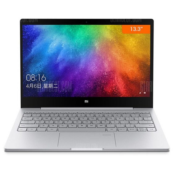 italiaunix-Xiaomi Notebook Air 13.3 Fingerprint Sensor