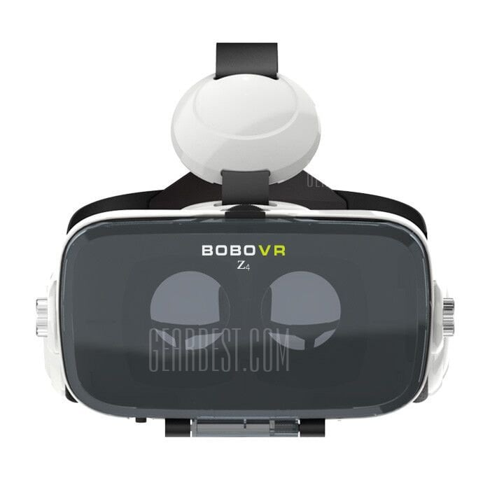 italiaunix-Xiaozhai BOBOVR Z4 3D Virtual Reality VR Glasses with Remote Controller