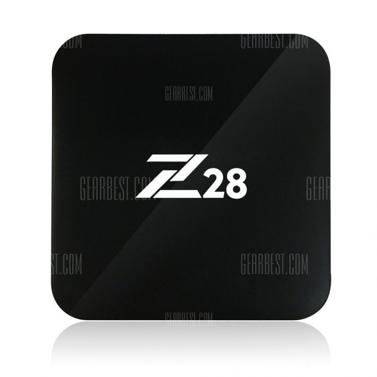 italiaunix-Z28 TV Box