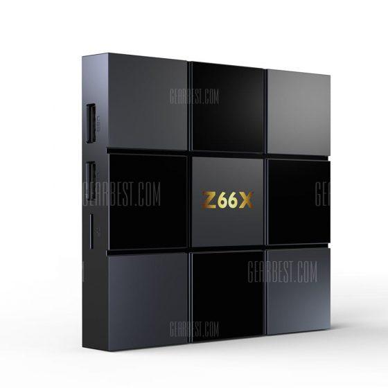 italiaunix-Z66X Z2 TV Box  Gearbest