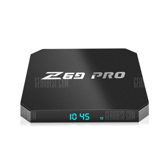 italiaunix-Z69 PRO TV Box