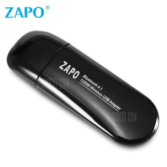 italiaunix-ZAPO W79S USB WiFi Adapter Portable Network Router