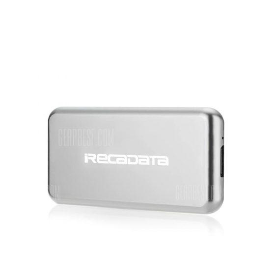 italiaunix-iRecadata M30 External Solid State Drive SSD