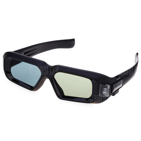 italiaunix-online NX - 30Ⅱ DLP Link 3D Virtual Glasses
