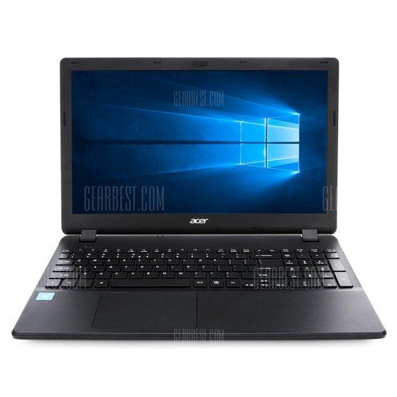 italiaunix-ACER ES1 - 531 - C7TF 15.6 inch Windows 10 Chinese Version Intel Celeron N3160 Quad Core 1.6GHz 4GB RAM 500GB HDD HDMI Notebook