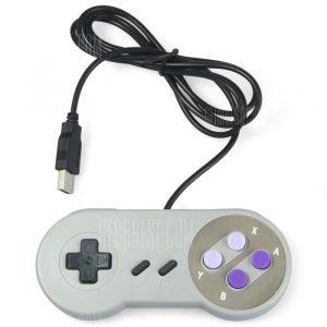 italiaunix-Classic USB Controller for SNES