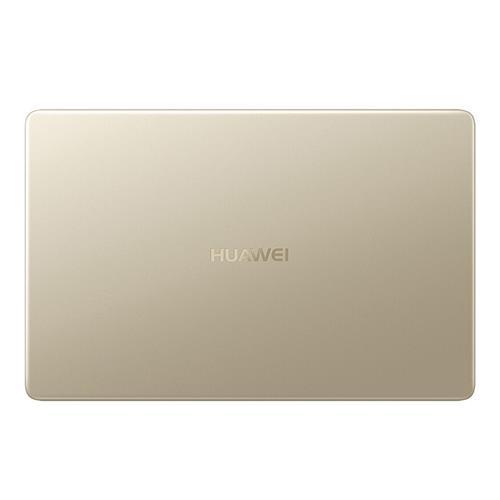 italiaunix-Huawei MateBook D Laptop Intel Core i5-7200U Dual Core 15.6 Inch 1920*1080 Windows 10 4GB RAM 500GB HDD - Gold