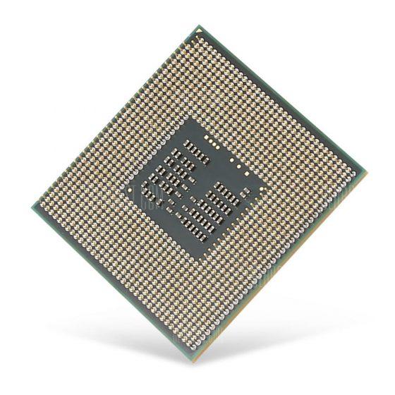 italiaunix-Intel i3 - 390M Dual Core CPU