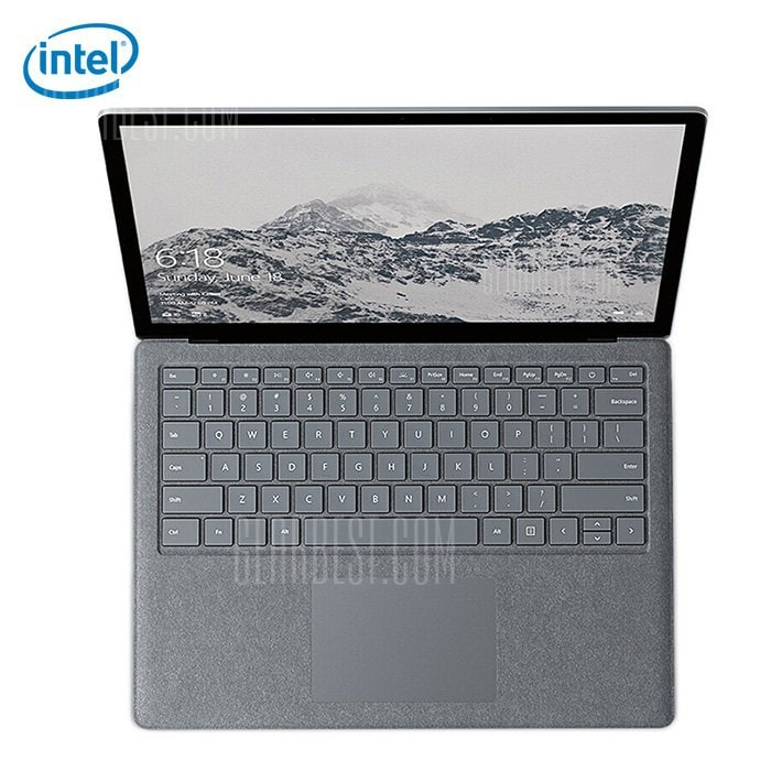 italiaunix-Microsoft Surface Laptop 4GB + 128GB  Gearbest