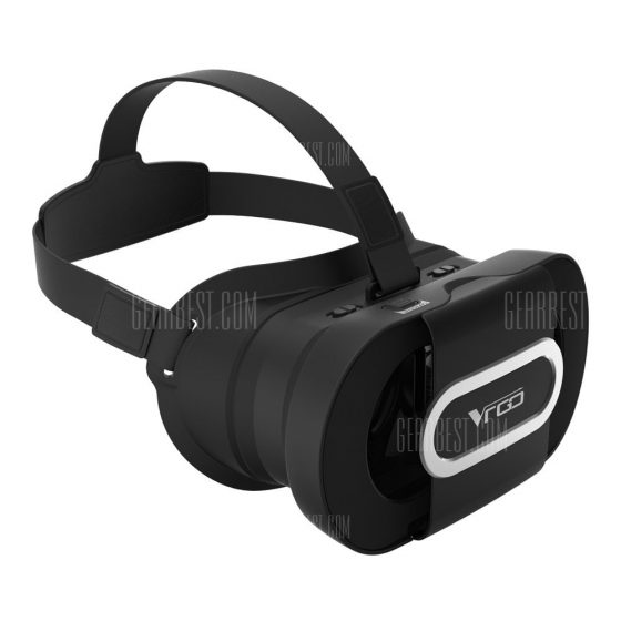 italiaunix-Ritech VR GO Virtual Goggles