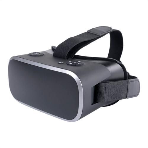 italiaunix-VR-8 All-in-one 1080P FHD Android VR Headset Allwinner H8 2GB/16GB 2D 3D WiFi Bluetooth 110 Degrees FOV