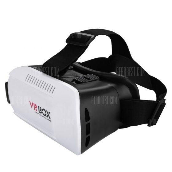 italiaunix-VR BOX TS-3D02 Virtual Reality 3D Glasses