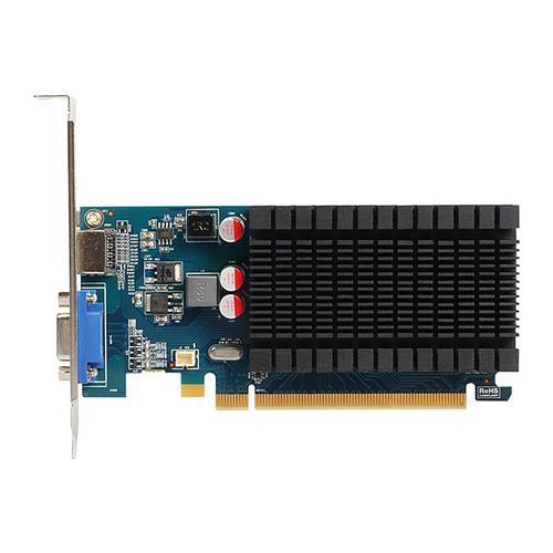 italiaunix-Yeston AMD Radeon R5 230 1GB GDDR3 64Bit Gaming Video Graphics Cards Support VGA HDMI - Black