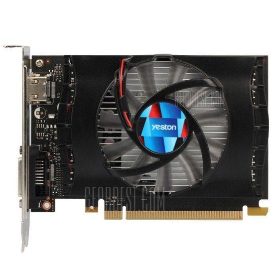 italiaunix-Yeston NVIDIA Geforce GT1030 2G Graphics Card