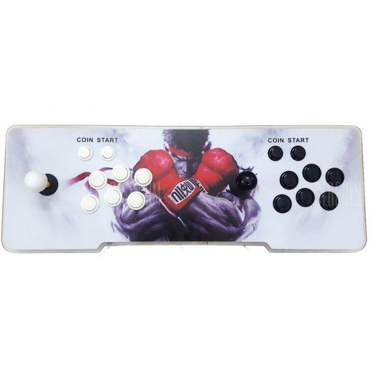italiaunix-1220 in 1 Video Games Arcade Console Machine Double Joystick Pandora's Box mccxx VGA HDMI USB 5 EU