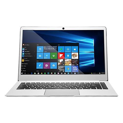 "italiaunix-Jumper EZbook 3L Pro 14"" 1920x1080 Laptop Windows 10 Intel Apollo Lake N3450 6GB RAM 64GB eMMC Supports SSD Storage Expansion Aluminium Shell - Silver"