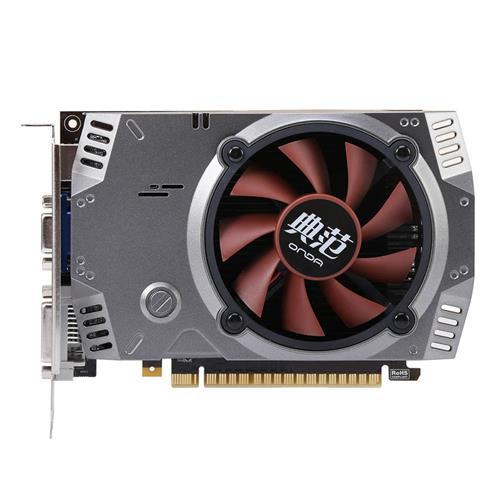 italiaunix-Onda NVIDIA GeForce GT 730 1GD5 1GB DDR5 64bit Desktop Gaming Graphics Card Video Card For PCI Express