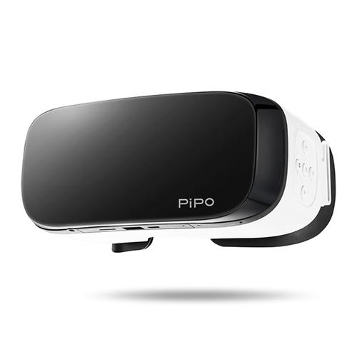 italiaunix-Pipo V2 5.5 Inches Nibiru VR2.0 RK3288 2G/16G All In One 3D VR Headset 1080P Display Support 4K Decoding WiFi Blueooth