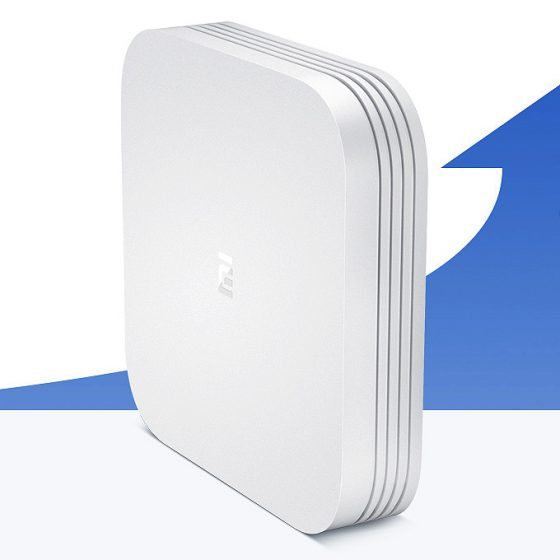 italiaunix-XIAOMI Mi Box 3 Pro Hexa Core 64bit 4K Android 5.1 TV BOX 2G LPDDR3 8G eMMC5.0 MT8693 Power VR GX6250 802.11AC WIFI Bluetooth4.1 Miracast Airplay DLNA SMB WiDi