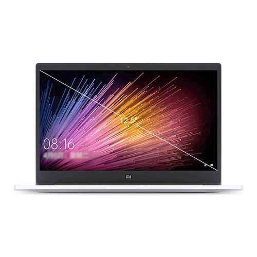 italiaunix-Xiaomi Mi Notebook Air 12.5 inch Laptop Intel Core M3-7Y30 Dual Core 2.6GHz Windows 10 4GB RAM 256GB SATA SSD 1920*1080 Backlight Keyboard - Silver