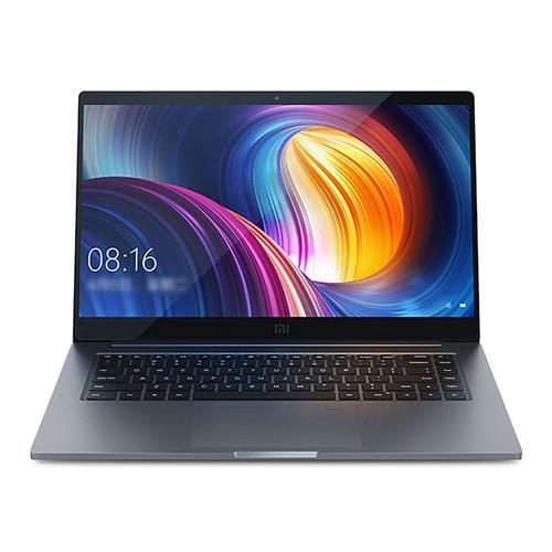 "italiaunix-Xiaomi Mi Notebook Pro 15.6"" Fingerprints Intel Core i5-8250U 3.4GHz 8GB RAM 256GB SSD ROM Windows 10 4 NVMe SSD USB-C HDMI - Space Gray"