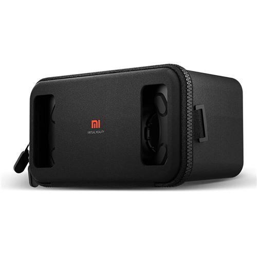 italiaunix-Original Xiaomi VR Mi VR Play  Immersive 3D VR Virtual Reality Headset FOV84 for 4.7-5.7 Inches Smartphones - Black