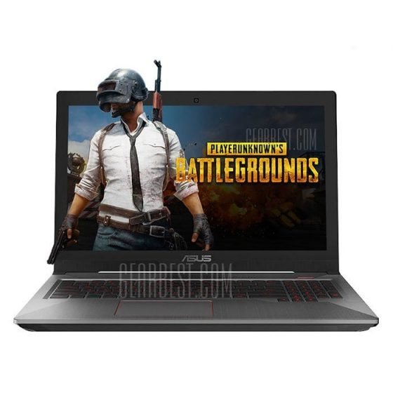 italiaunix-ASUS FX63VD7700 Gaming Laptop