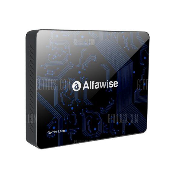 italiaunix-Alfawise T1 Mini PC
