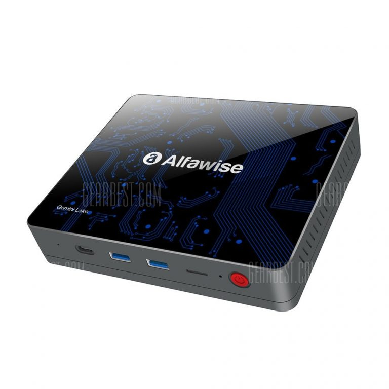 italiaunix-Alfawise T1 Mini PC