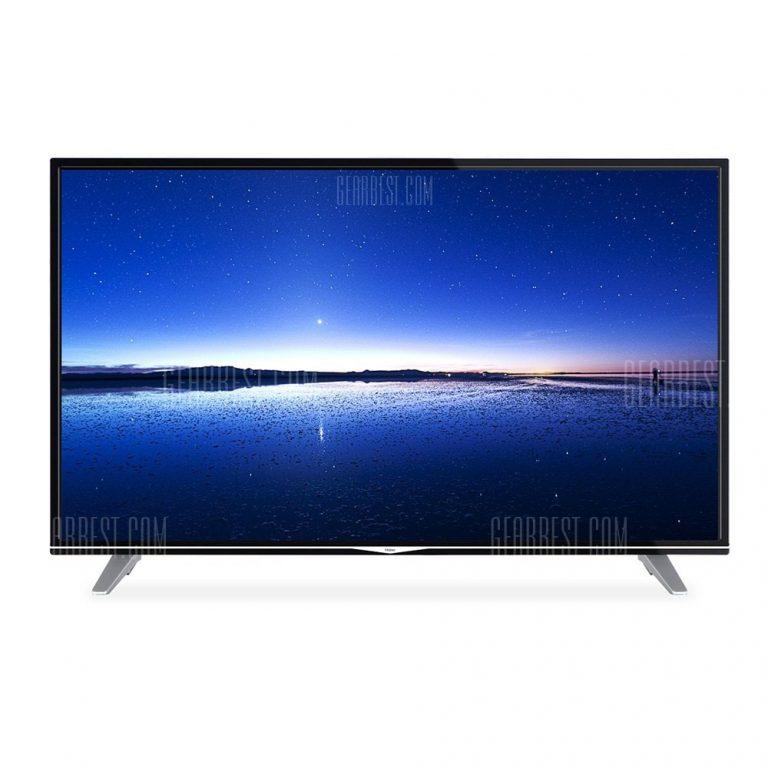 italiaunix-Haier U49H7000 49 inch UHD HDR HDMI Smart TV Netflix