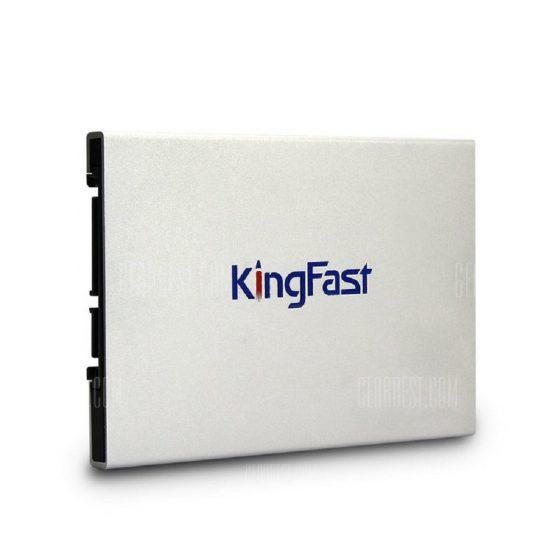italiaunix-KingFast F9 256 / 512GB 2.5 Inches Computer Solid State Drive