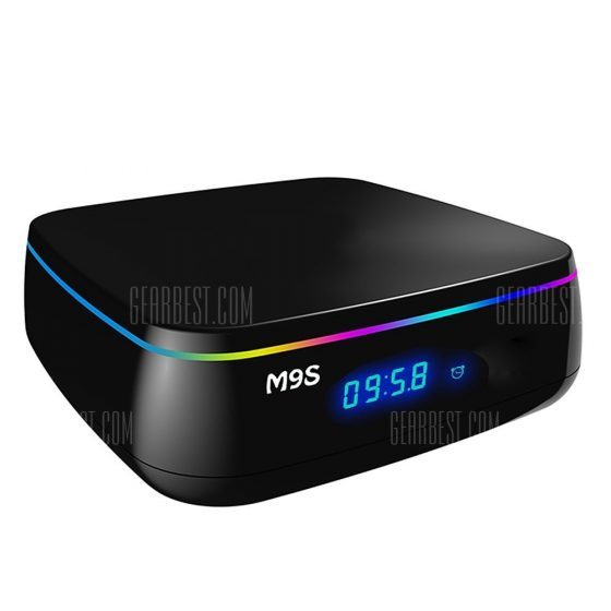 italiaunix-M9S MIX Smart TV Android Box