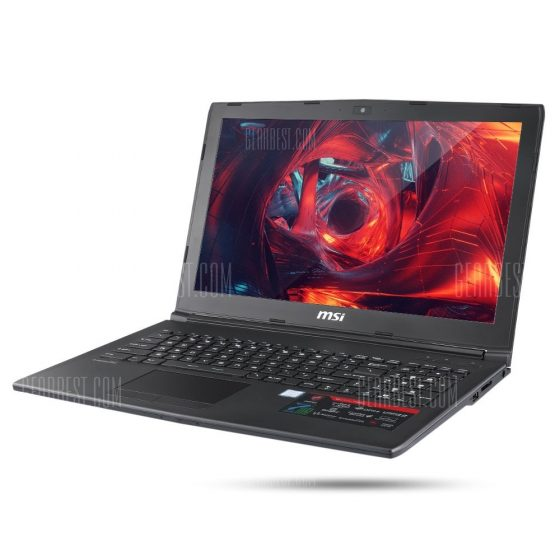 italiaunix-MSI GL62M 7RD - 223CN Gaming Laptop