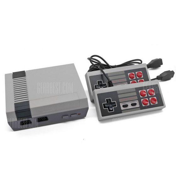 italiaunix-Mini TV Handheld Retro 620 Video Game Console