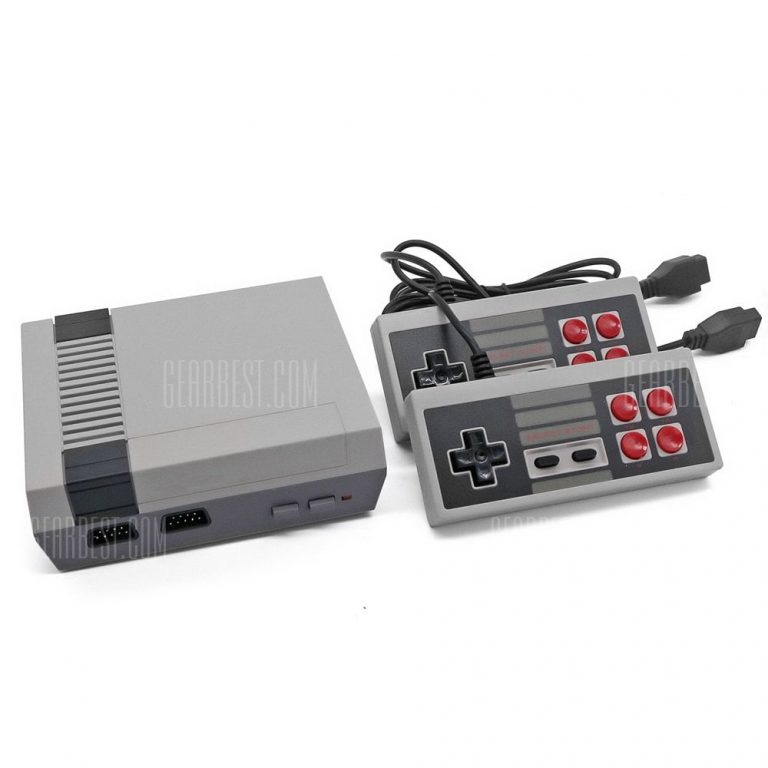 italiaunix-Mini TV Handheld Retro 620 Video Game Console