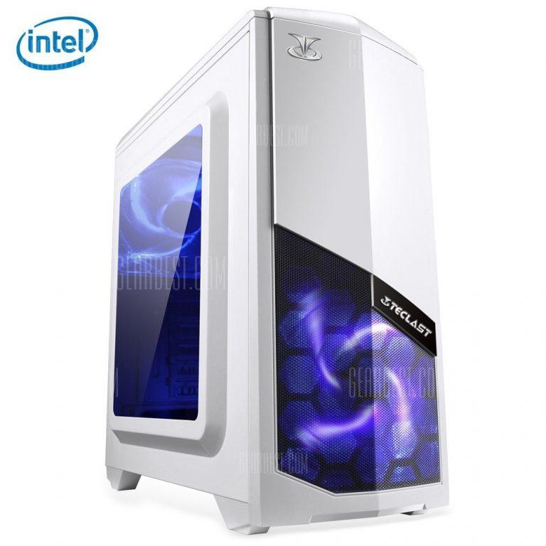 italiaunix-Teclast Desktop i5 Gaming PC