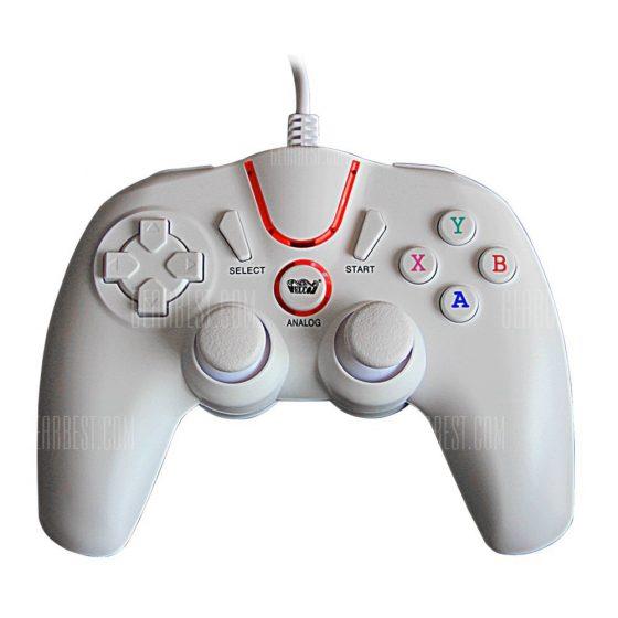 italiaunix-WELCOM WE - 825S Wired Gamepad