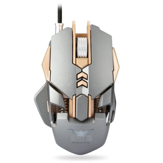 italiaunix-Combaterwing CW30 USB Gaming Mouse