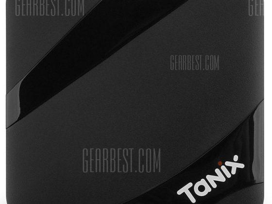 italiaunix-Tanix TX3 Max TV Box