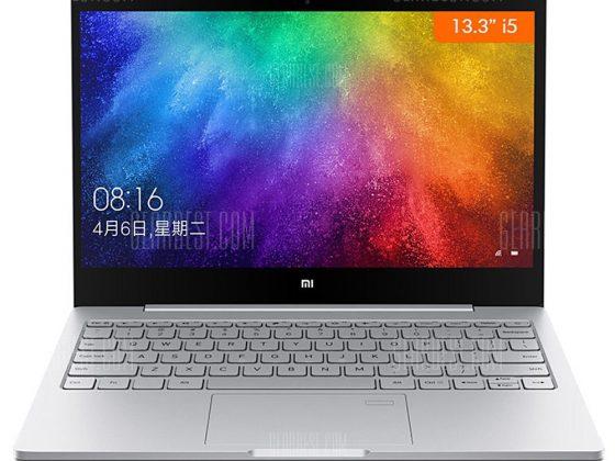 italiaunix-Xiaomi Mi Notebook Air 8GB RAM 256GB SSD GT 940MX  Gearbest