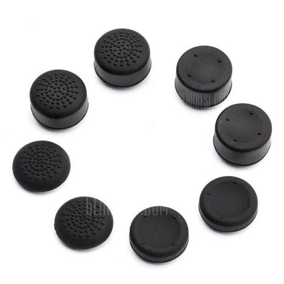 italiaunix-8PCS Protective Button Cap for PS3 PS4 XBOX ONE XBOX 360  Gearbest