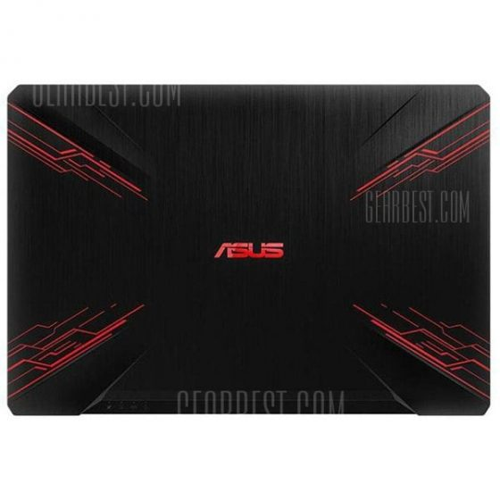 italiaunix-ASUS FX80GE8750 Gaming Laptop